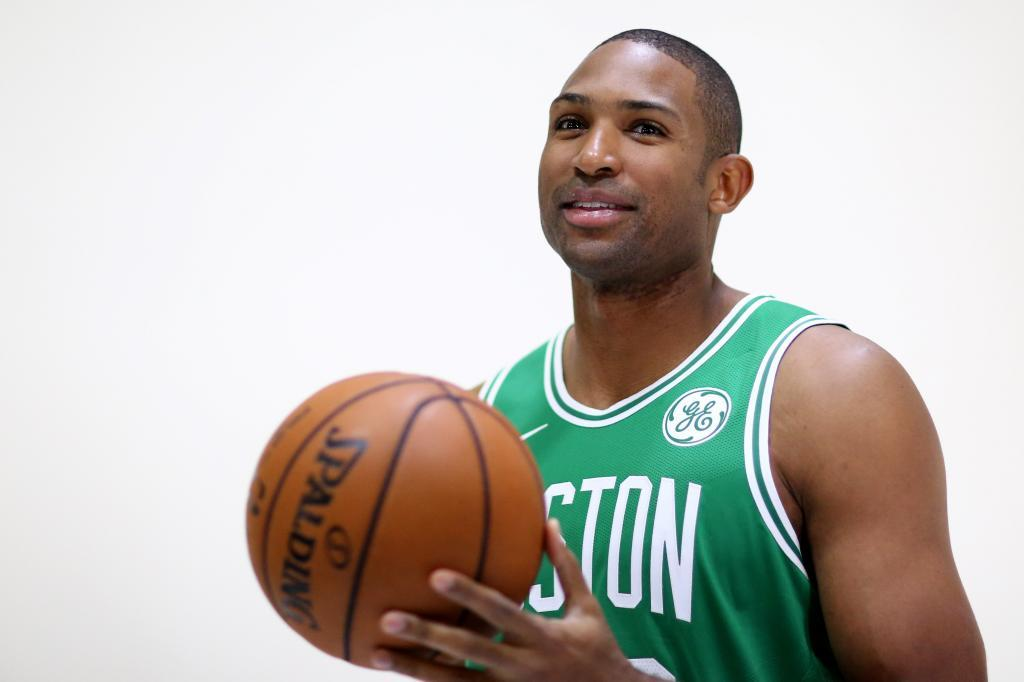 La importancia de Al Horford en Boston
