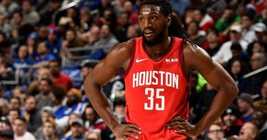 Kenneth Faried marcha a China sin ofertas NBA