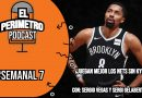 Podcast semanal: ¿Son los Nets mejores sin Kyrie?