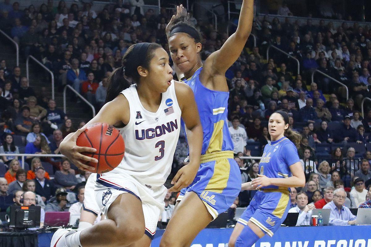 UConn Huskies lidera el ranking actual de NCAAW