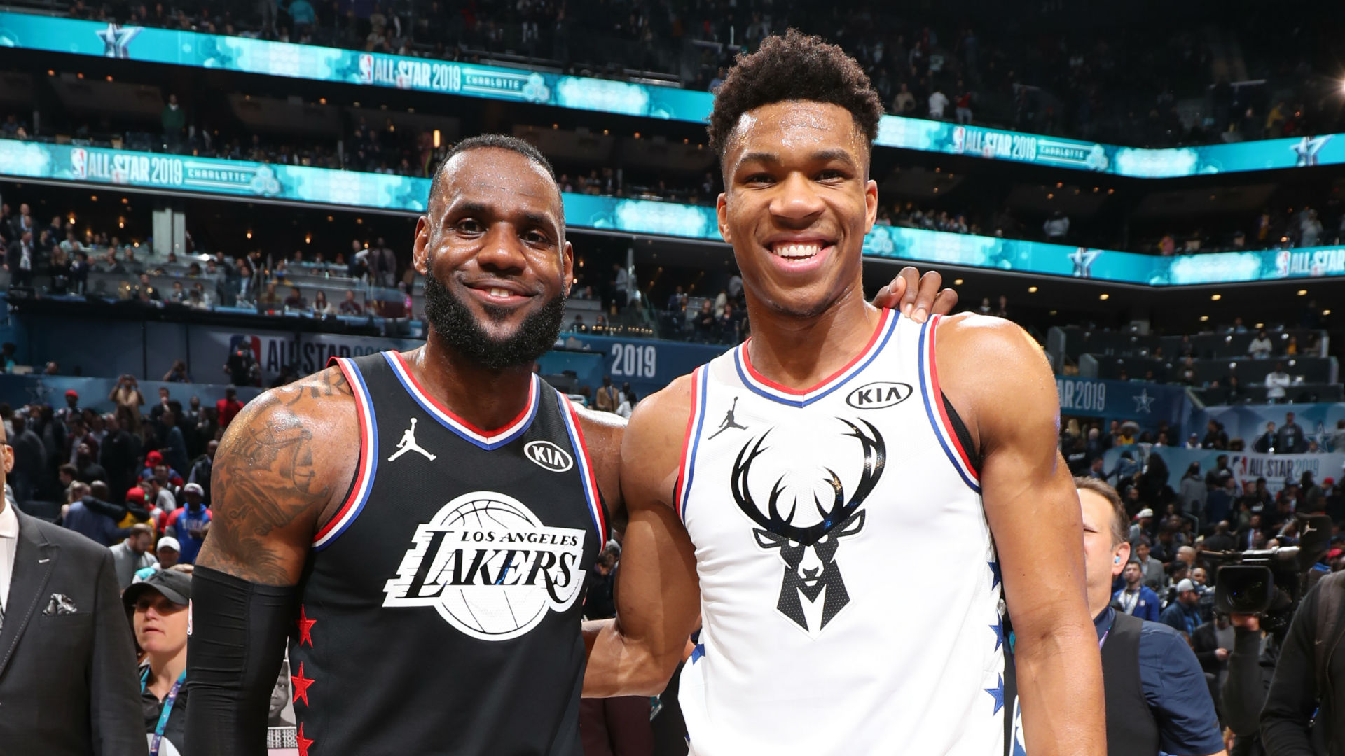 ALL STAR WEEKEND   Domingo: All-Star Game