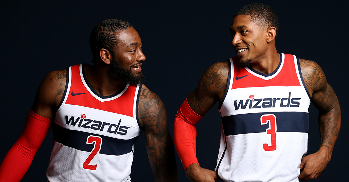 El futuro en los Washington Wizards