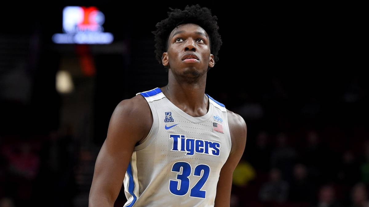 Los Warriors apuntan a James Wiseman