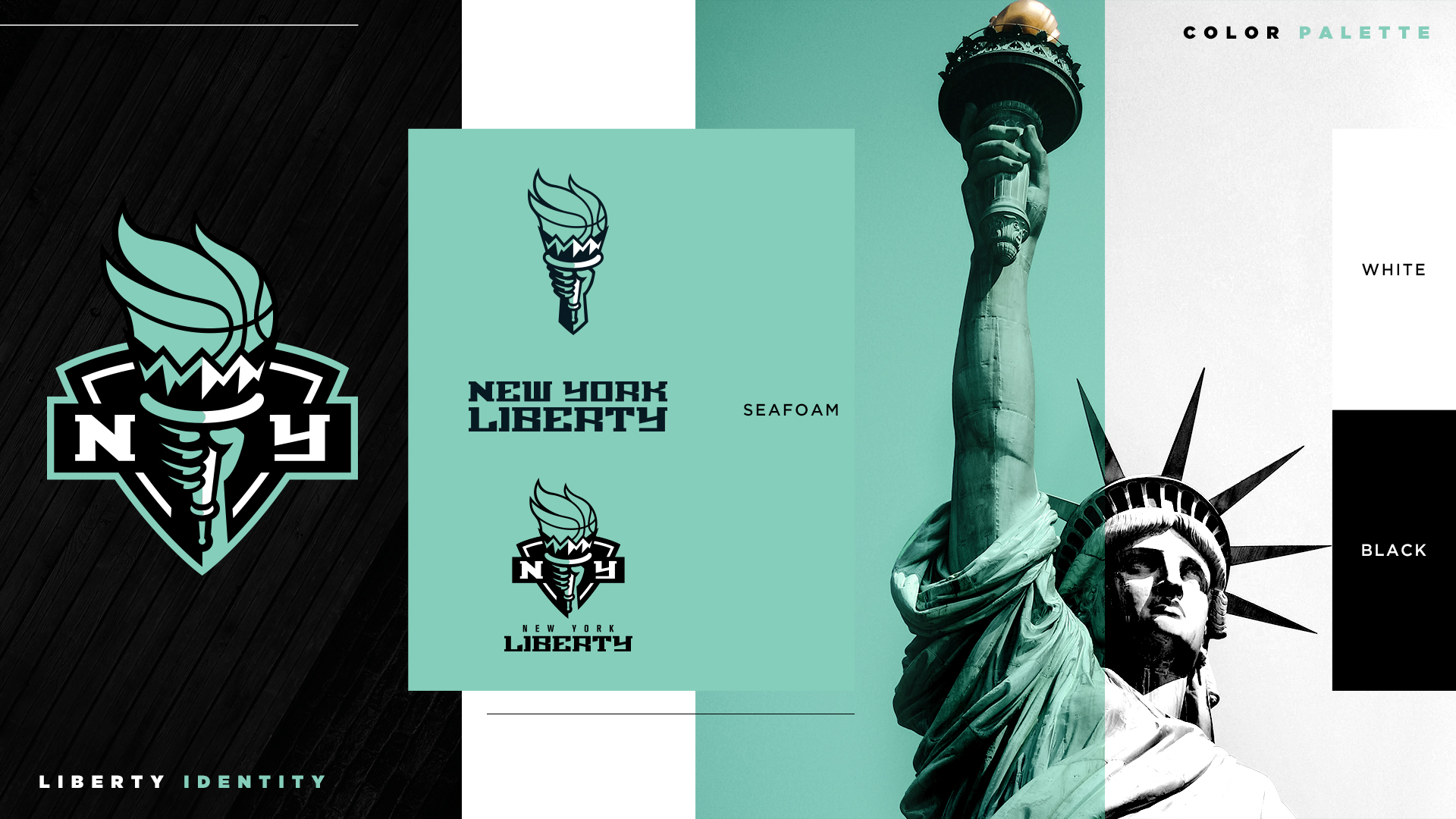 New York Liberty: Un nuevo comienzo