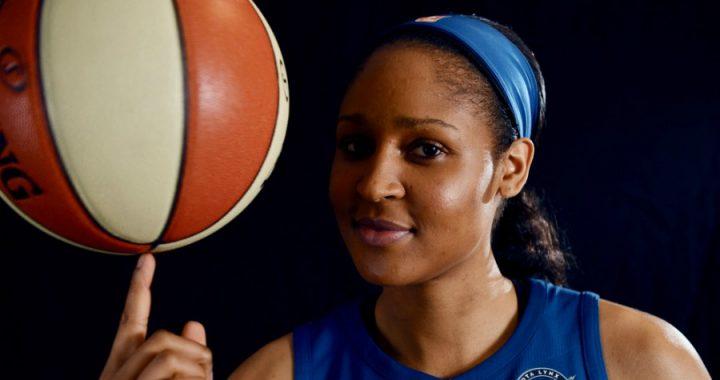 El baloncesto te echa mucho de menos, Maya