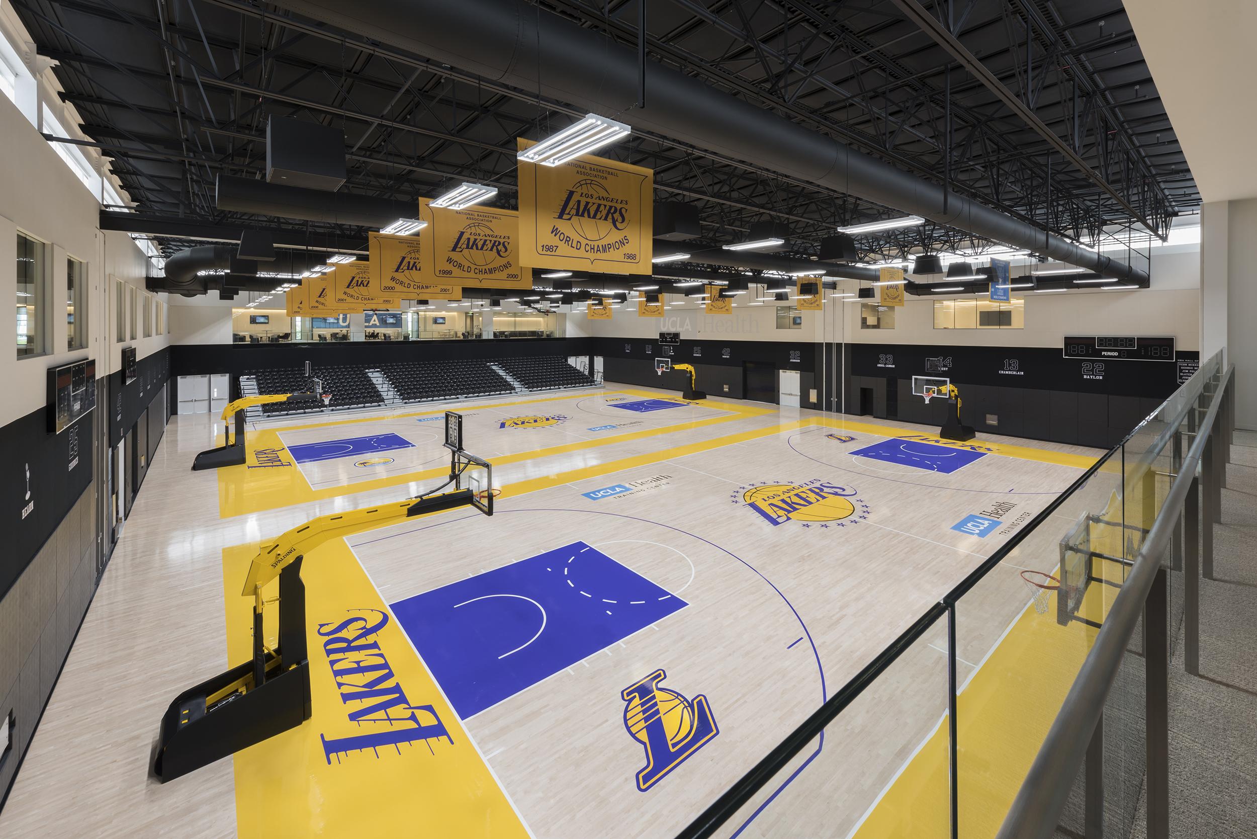 La NBA retrasa el uso de las instalaciones y anuncia nuevas medidas