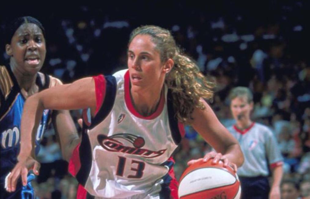 Amaya Valdemoro: ¿Qué hubiera pasado en otro equipo WNBA?