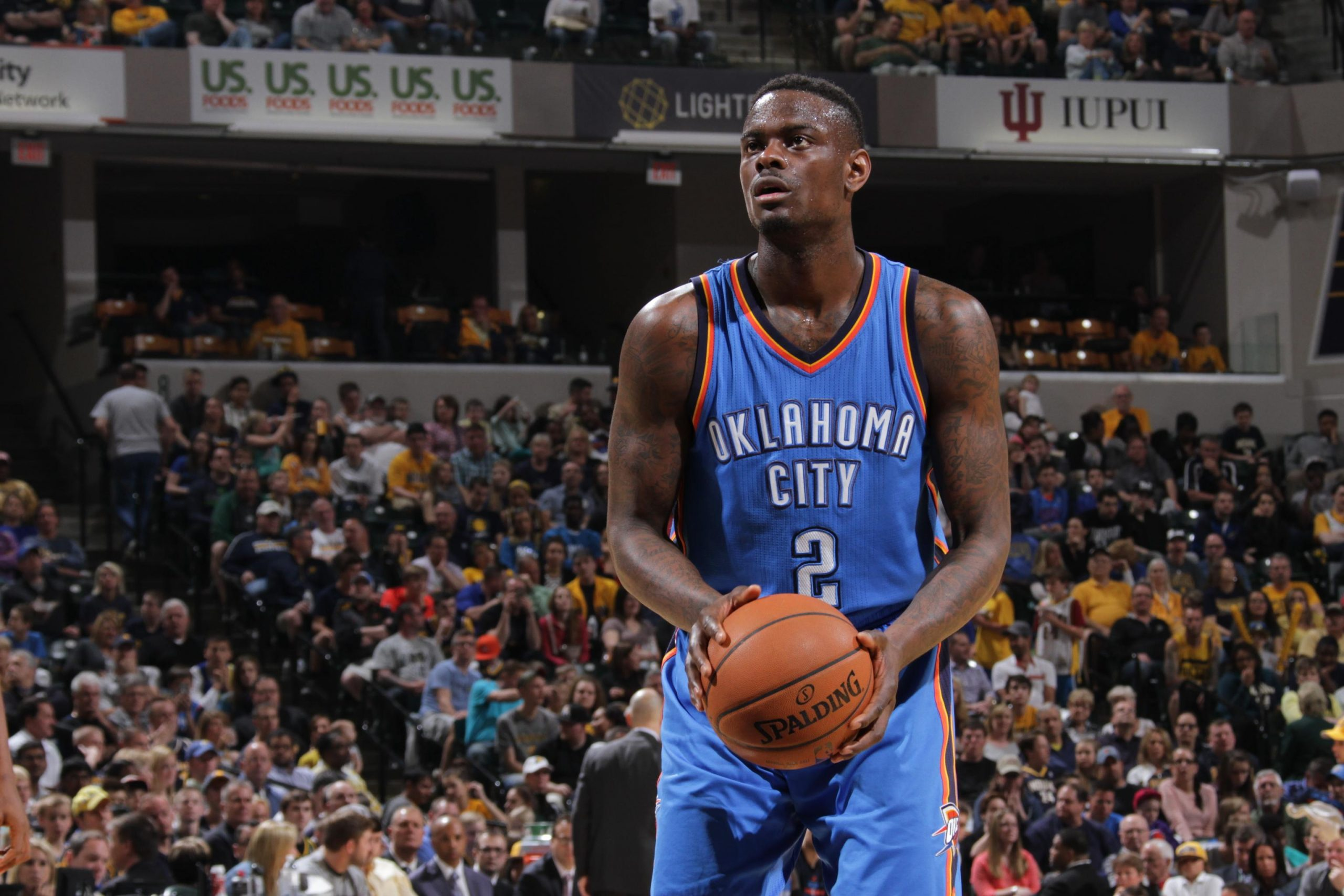 Anthony Morrow habla de Russell Westbrook y Kevin Durant