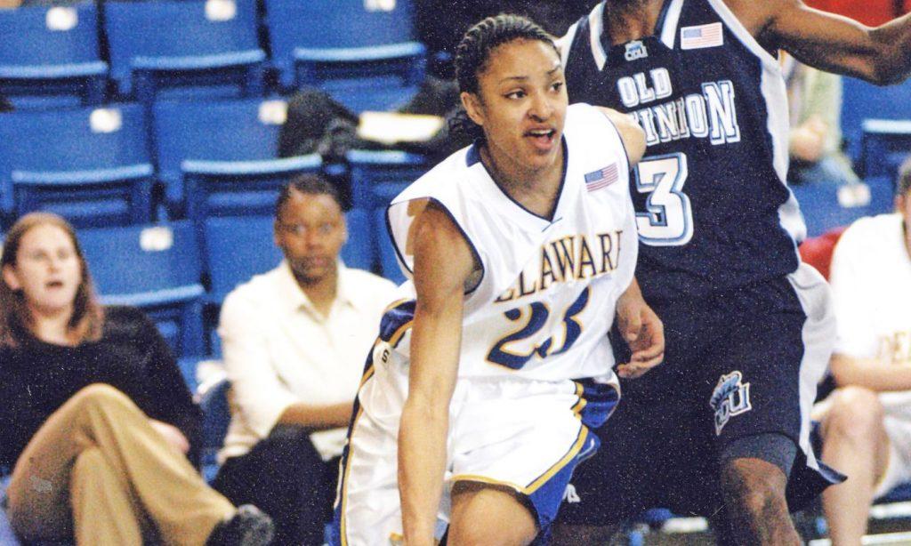 Tyresa Smith será incluida en el Sports Museum y el Hall of Fame de Delaware