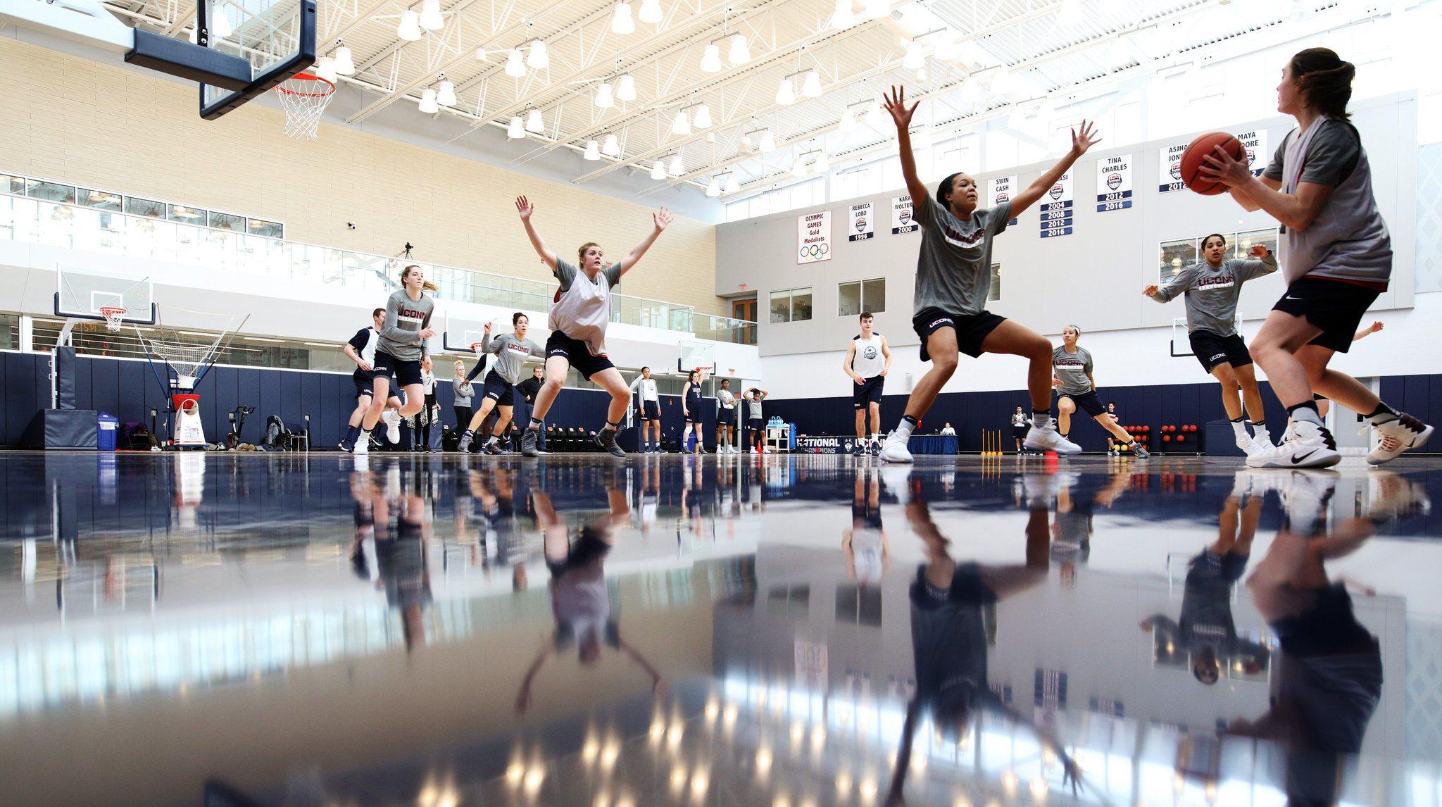 En la NCAA amplían el período muerto de reclutamiento