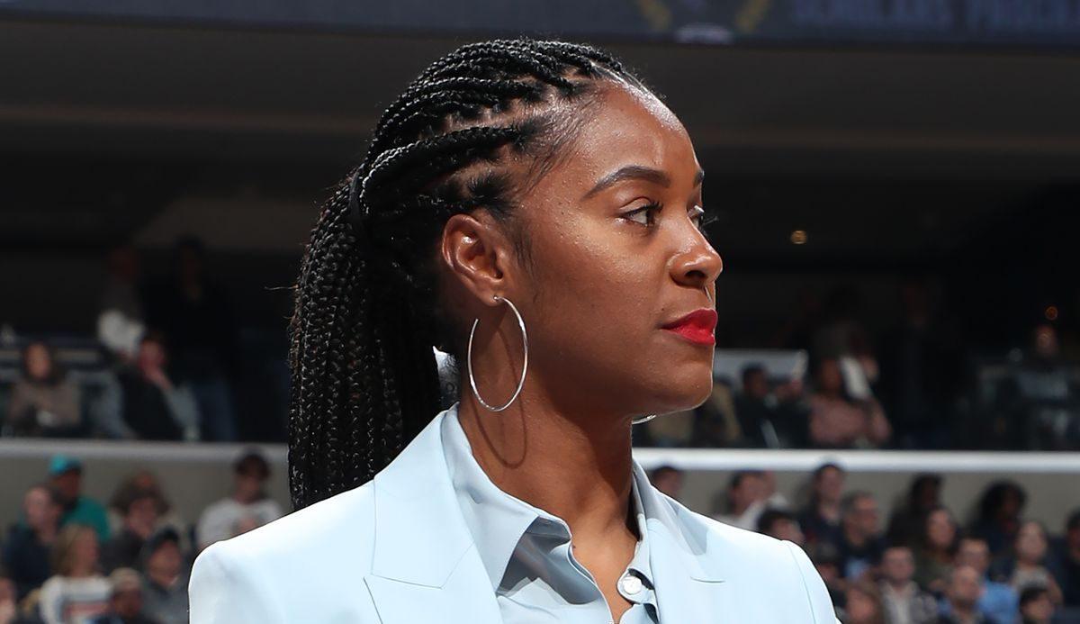 Niele Ivey, de asistente en la NBA a entrenadora jefe de Notre Dame