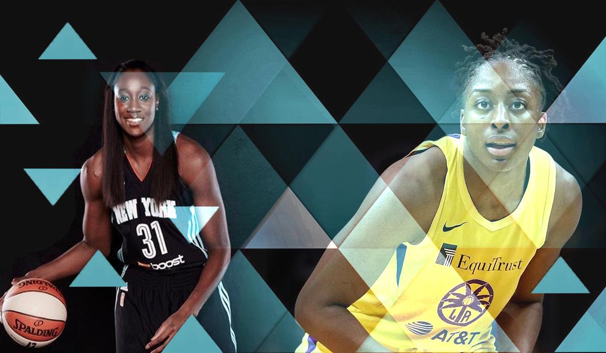 Ogwumike o Charles, ¿quién merecía el MVP de 2016?