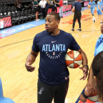 Entrevista | Darius Taylor, assistant coach en Atlanta Dream
