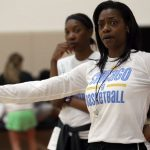 Entrevista | Amber Stocks, entrenadora y gerente general de la WNBA