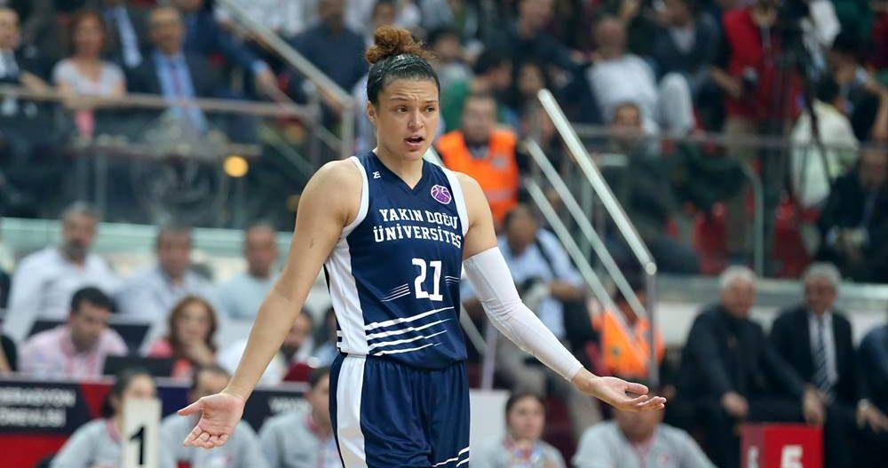 Varias jugadoras WNBA cierran contratos en el Fenerbahçe