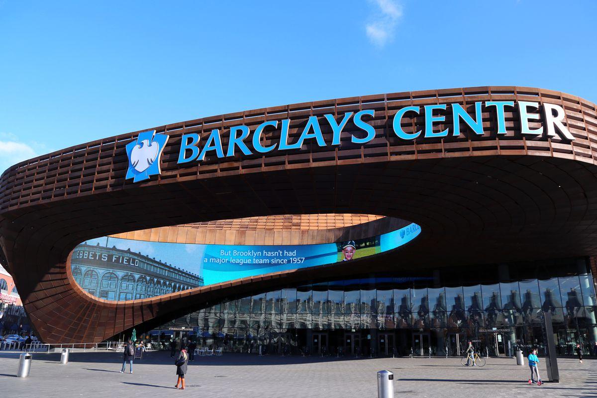 Brooklyn Nets abrirá sus instalaciones el 26 de mayo