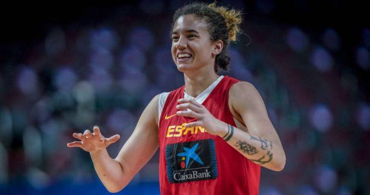 Zaragoza ficha a una conocida europea y una pivot con experiencia en WNBA