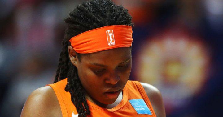 Jonquel Jones no jugará la temporada 2020 en la WNBA