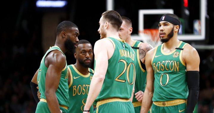 Analizando a los Boston Celtics: ¿Son contenders?