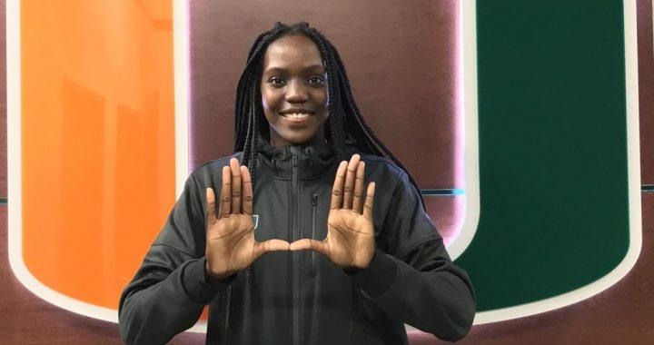 Beatrice Mompremier tendrá su oportunidad en la WNBA