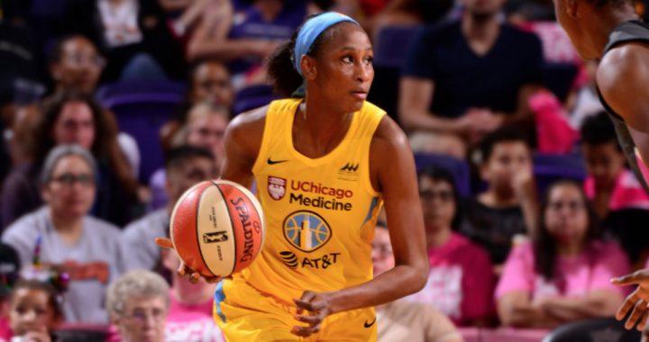 Astou Ndour jugará con Hatay BŞB en el extranjero