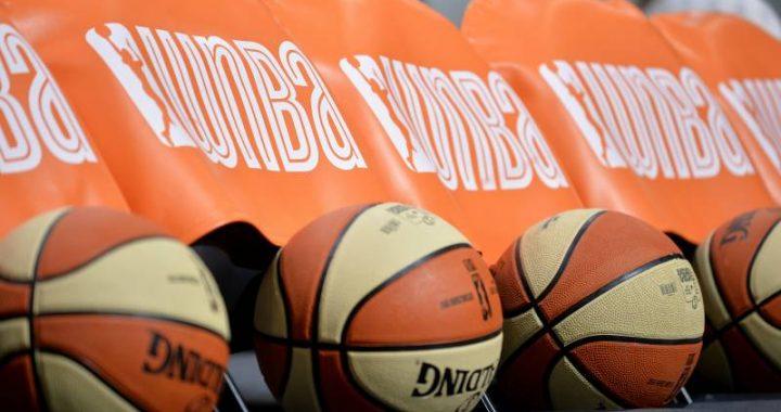 Las jugadoras de la WNBA no tenían datos sobre la burbuja