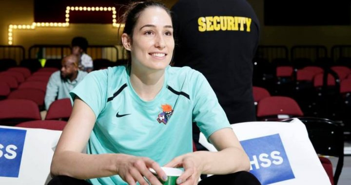 El Valencia Basket sigue sumando talento de la WNBA