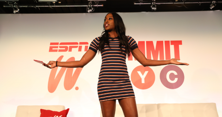 Chiney Ogwumike hará historia en ESPN