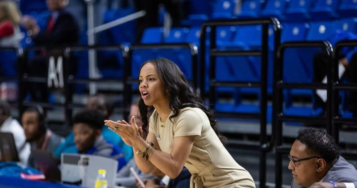 Entrevista | Kenia Cole, assistant coach en Hampton University