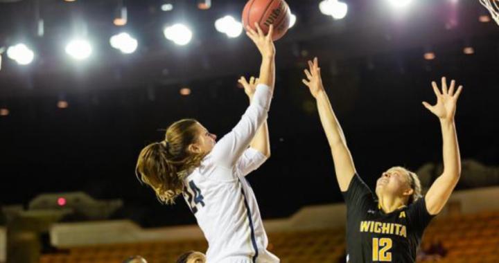 Montse Brotons, de la NCAA a la Liga Femenina Endesa