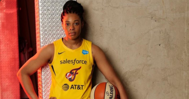 Minnesota Lynx firma a Erica McCall