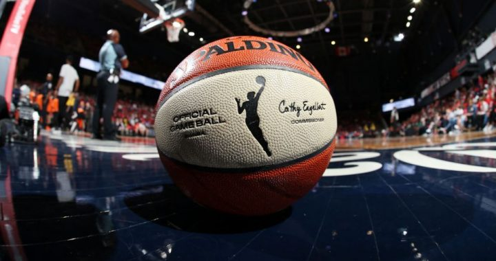 La burbuja de la WNBA muestra un estado pésimo