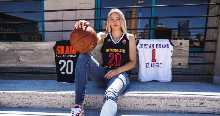 Paige Bueckers y UConn trabajan duro aunque no haya fecha de inicio en la NCAA