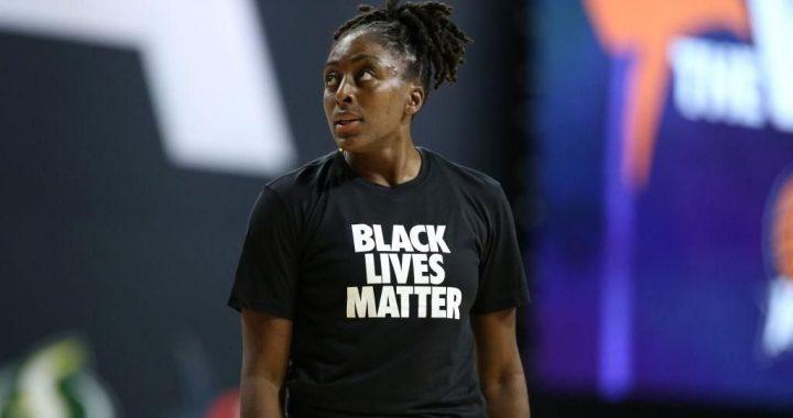 Nneka Ogwumike con molestias en la espalda, pero Los Angeles aseguran playoffs