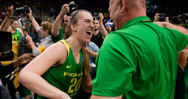 Entrevista | Kelly Graves, entrenador de las Oregon Ducks