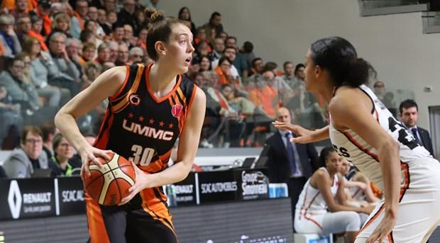 Se conocen los grupos de la EuroLeague Women