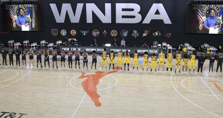 La WNBA y Oculus de Facebook se asocian para transmitir 20 juegos de temporada regular