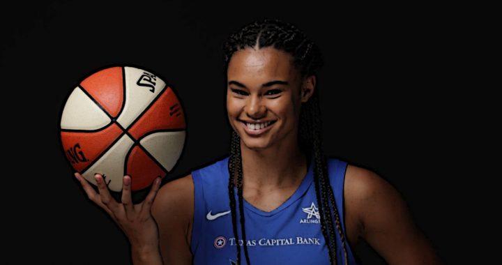 Satou Sabally no tarda en empezar a ganar estatus en la WNBA