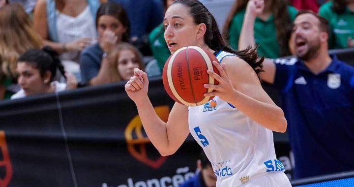 Supercopa de España: Repaso a jugadoras que han pasado por la WNBA