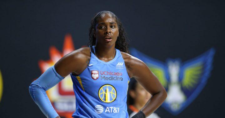 Cheyenne Parker firma para jugar en Francia