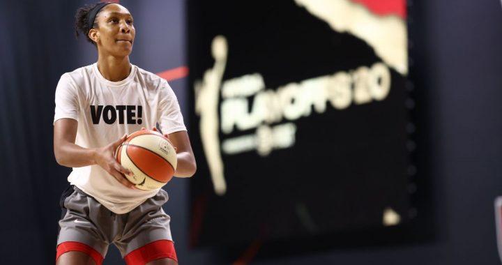 Newsletter WNBA #5 – ¿Y los votos de A'ja para el DPOY dónde están?