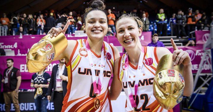 ¿Quedará aplazada la EuroLeague Women hasta enero?