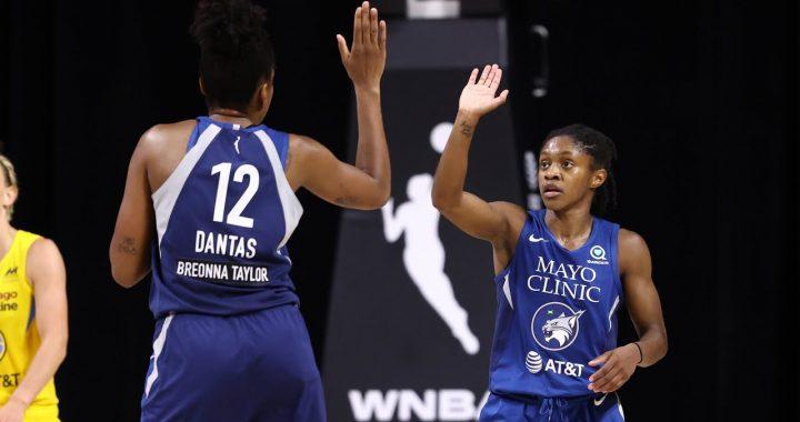 Newsletter WNBA #3 – Cheryl Reeve y el arte de construir estrellas