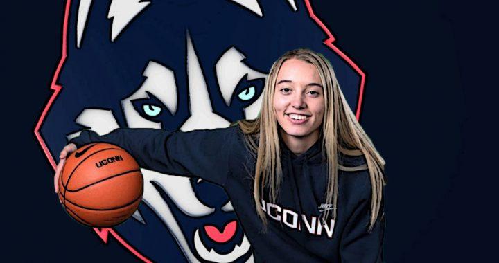 Paige Bueckers emprende el camino al 'Olimpo de UConn'