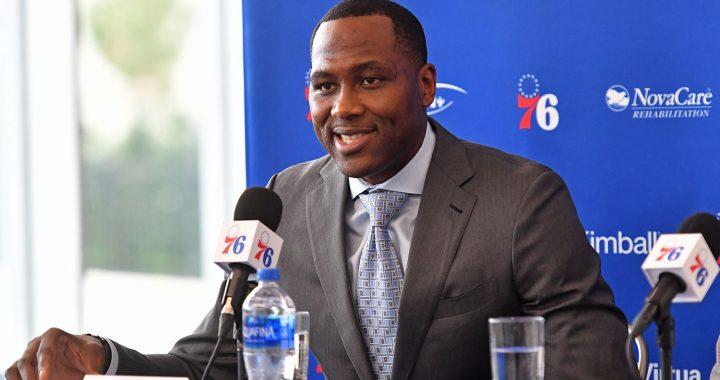 Philadelphia 76ers contratan a Peter Dinwiddie y Prosper Karangwa