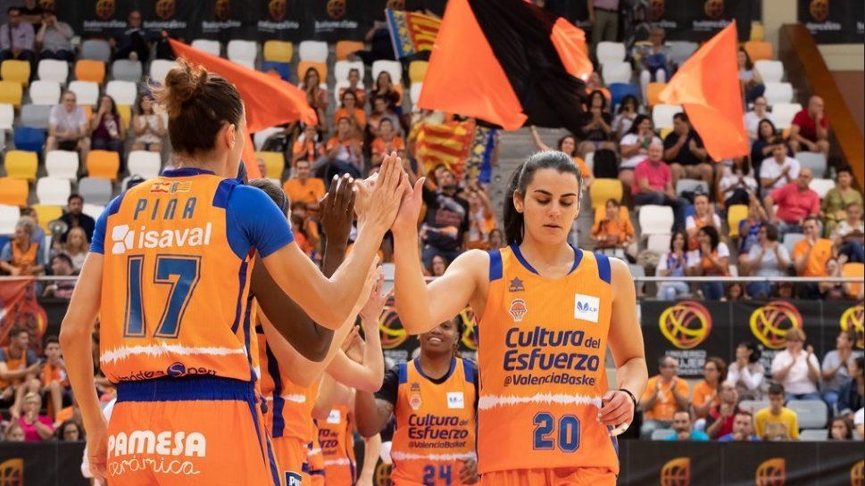 """Leticia Romero: """"Vengo de una lesión, pero no me pongo excusas en mi mente"""""""