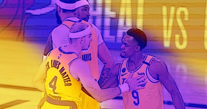 Los Angeles Lakers y sus secundarios de oro