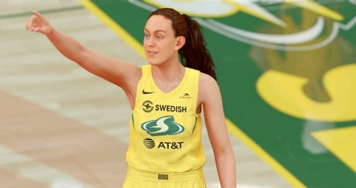 El NBA2K por fin extiende las posibilidades de la WNBA en el videojuego