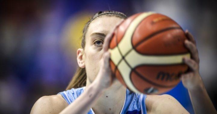 Falta poco para que Breanna Stewart empiece a jugar con UMMC Ekaterinburg