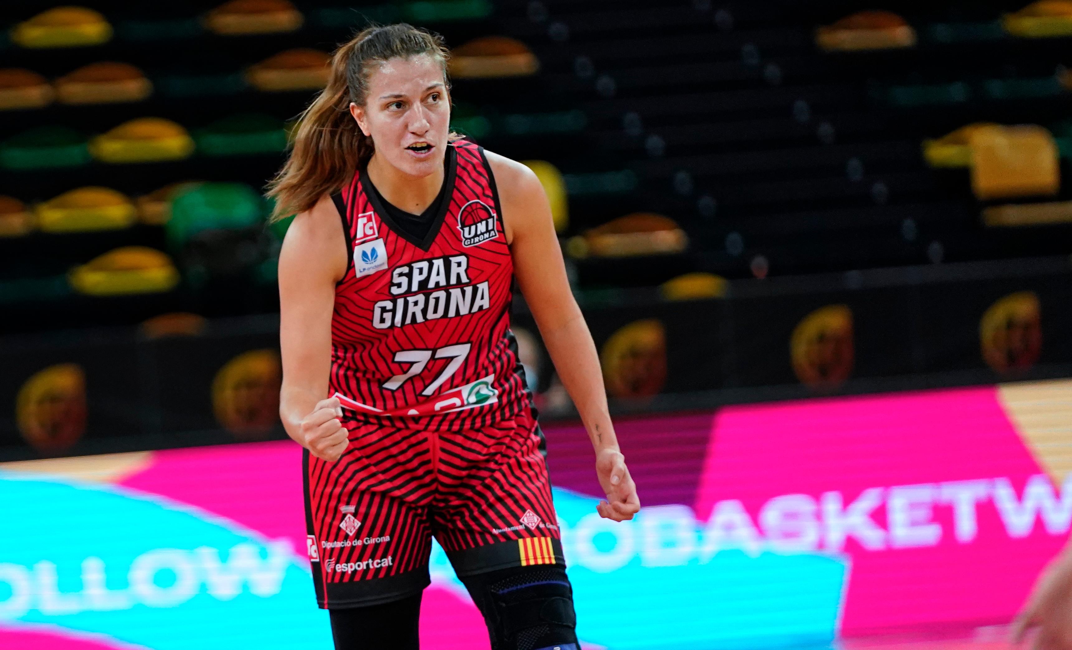 "Paola Ferrari: ""Sigo enamorada de este deporte y de este trabajo"""